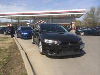 Highlight for album: MitsuStyle 2014 Spring Cruise - New Glarus, WI